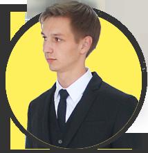 Тимошенко Вадим ЛИДОЛОВ