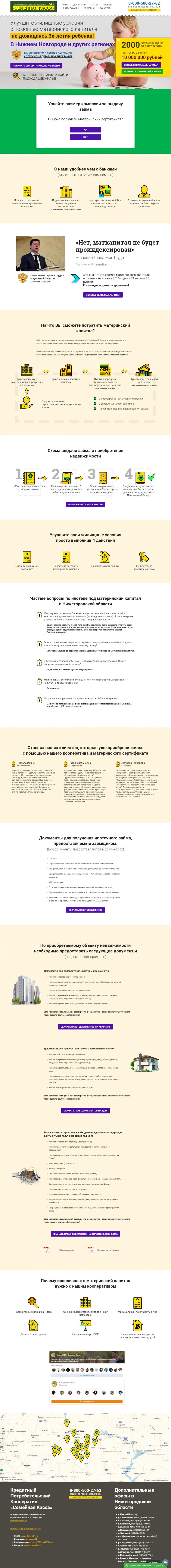 дизайн сайта по инвестированию